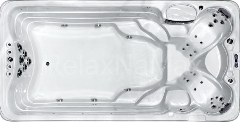 Swim Spa SR 853